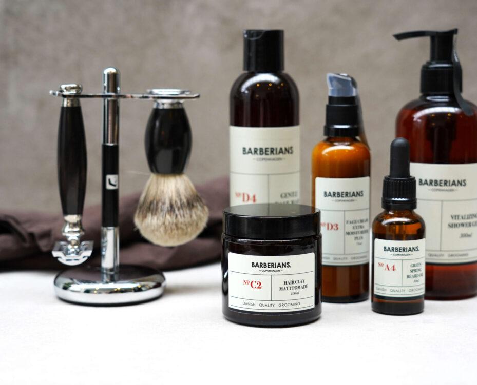 Barberians